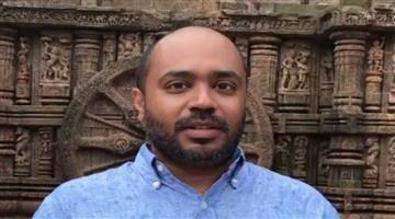 Khabar Odisha:abhijit-ayar-went-jharpada-jail