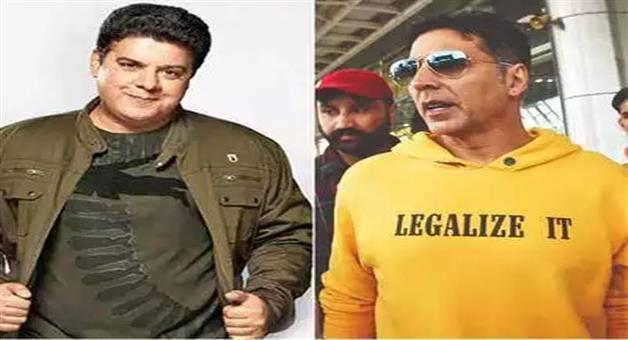 Khabar Odisha:after-metoo-allegations-against-sajid-akshay-kumar-cancelled-housefull-4-shoot