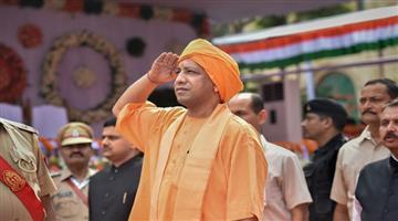 Khabar Odisha:after-mughasaray-bareli-kanpur-n-agra-airport-to-be-renamed-by-yogi-govt