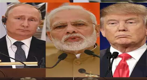 Khabar Odisha:after-s-400-deal-america-said-our-sanctions-aimed-to-punish-russia-not-to-our-allies