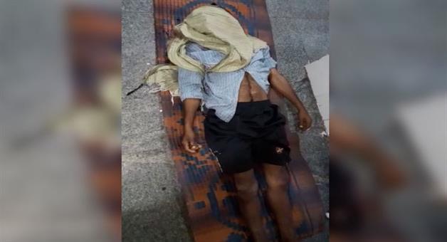 Khabar Odisha:again-a-dead-body-found-from-ranihat-in-cuttack