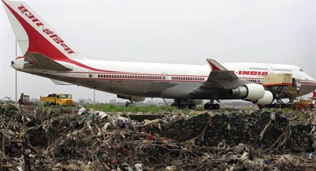 Khabar Odisha:air-india-flight-landed-at-the-nonoperational-runway-at-a-airport-in-maldives