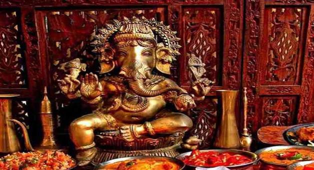 Khabar Odisha:ajab-khabar-Odisha-lord-ganesha-kanipakam-temple-in-chittoor-is-miracle-his-size-increase