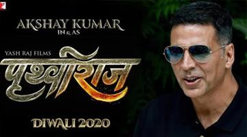 Khabar Odisha:akshay-kumar-releases-prithviraj-teaser-on-the-occasion-of-his-52th-birthday
