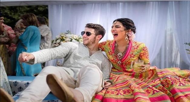 Khabar Odisha:all-the-details-about-priyanka-chopra-and-nick-jonas-hindu-wedding-ceremony