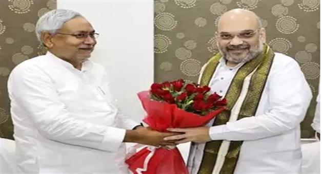 Khabar Odisha:alliance-in-bihar-with-jdu-will-be-continued-in-future-said-amit-shah
