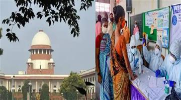 Khabar Odisha:amid-spike-in-coronavirus-cases-supreme-court-seeks-status-report-to-delhi-maharashtra-gujarat-government