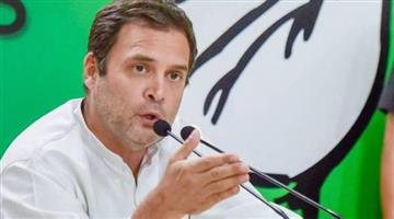Khabar Odisha:an-ex-french-president-is-calling-our-pm-a-thief-rahul-gandhi