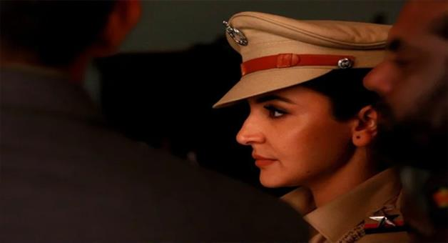Khabar Odisha:anushka-sharma-playing-a-cop-role-in-advertisement-film