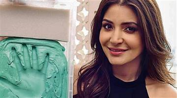 Khabar Odisha:anushka-sharma-to-get-the-first-talking-statue-at-madame-tussauds-singapore