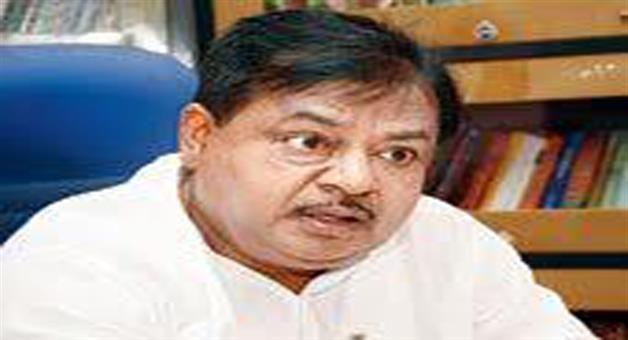 Khabar Odisha:arabinda-dhali-seed-nigam-chairman