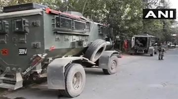 Khabar Odisha:army-launched-massive-search-operation-in-many-parts-of-jammu-and-kashmir