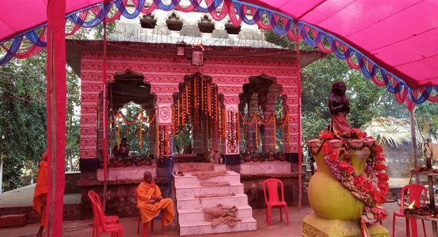 Khabar Odisha:art-and-culture-dhenkanal-amang-makar-mela