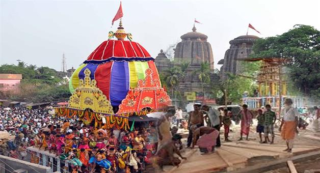Khabar Odisha:art-and-culture-odisha-today-is-rukuna-rath-yatra