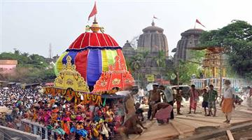 Khabar Odisha:art-and-culture-odisha-today-is-rukuna-rath-yatra