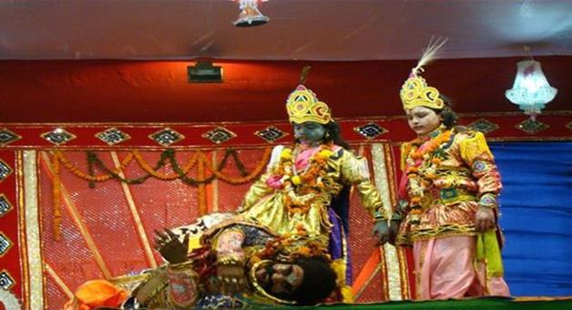 Khabar Odisha:art-and-culture-odisha-today-Kansha-Actor-Bhubaneswar-pradhan-visits-puri