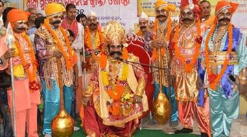 Khabar Odisha:art-and-culture-odisha-bargarh-dhanujatra-will-start-from-today