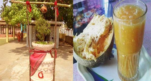 Khabar Odisha:art-and-culture-odisha-today-is-pana-sankranti-and-hanuman-jayanti