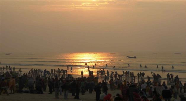 Khabar Odisha:art-and-culture-odisha-konark-magha-saptami-khandagiri-mela