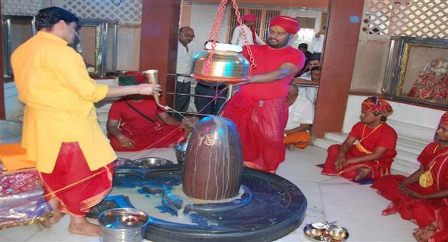 Khabar Odisha:art-and-culture-odisha-sivratri-rudravishek