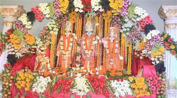 Khabar Odisha:art-and-culture-odisha-today-is-shree-ram-navami