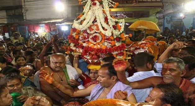 Khabar Odisha:art-and-culture-odisha-famous-budhi-thakurani-yatra-will-start-from-today