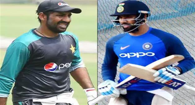 Khabar Odisha:asia-cup-2018-india-vs-pakistan-biggest-fight-countdown-begins