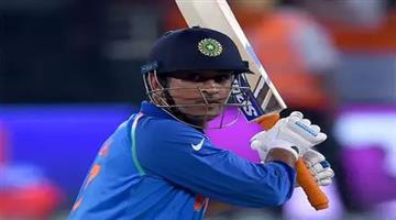 Khabar Odisha:asia-cup-2018-ms-dhoni-captains-india-after-696-days