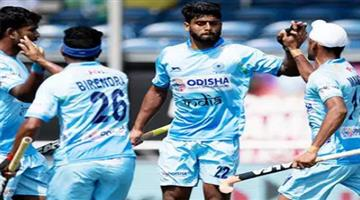 Khabar Odisha:asian-games-2018-men-s-hockey-team-register-their-historic-win-on-indonesia-by-17-0