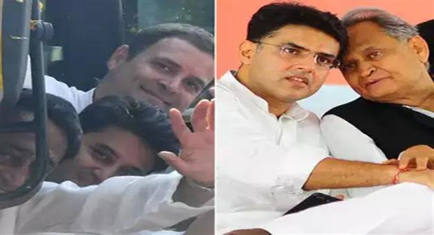 Khabar Odisha:assembly-electionsmadhya-pradeshnewssuspense-over-cm-face-in-three-states-congress-to-take-call-today