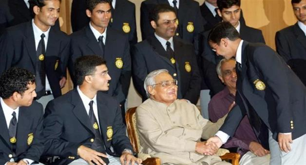 Khabar Odisha:atal-bihari-vajpayee-advised-indian-cricket-team-to-win-hearts-before-historic-tour-of-pakistan