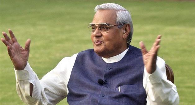 Khabar Odisha:atal-bihari-vajpayee-government-achievments-economi