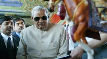 Khabar Odisha:atal-bihari-vajpayee-indian-economy-nuclear-test-sanctions-foreign-policy-