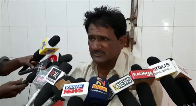 Khabar Odisha:attack-and-4-lakh-loot-from-a-businessman