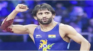 Khabar Odisha:bajrang-punia-world-number-one-wrestler-in-65-kg-category