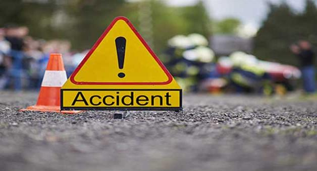 Khabar Odisha:balasore-10-injured-in-a-collision-between-bus-and-truck