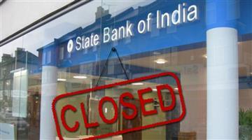 Khabar Odisha:bank-will-remain-closed-on-april-28-29-april-30