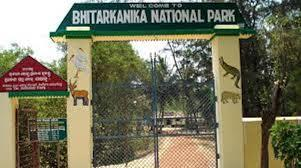 Khabar Odisha:bhitarkanika-national-park-in-odisha-reopens-for-public-today-amid-strict-covid-restrictions