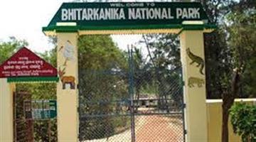 Khabar Odisha:bhitarkanika-national-park-in-odisha-reopens-for-public-today-amid-strict-covid-restrictions