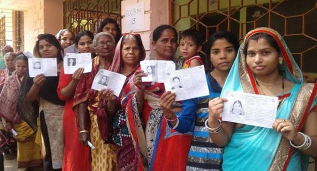 Khabar Odisha:bijepur-by-election-11-voting-by-9-am