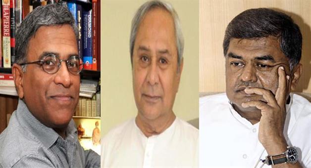 Khabar Odisha:bjd-cleared-why-party-support-to-nda