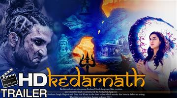 Khabar Odisha:bjp-leader-demands-ban-on-kedarnath-movie-says-movie-promoting-love-jihad