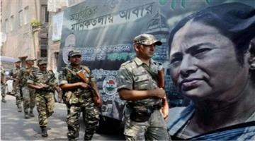 Khabar Odisha:bjp-newly-elected-50-members-left-west-bengal-after-terror-of-trinamool-congress