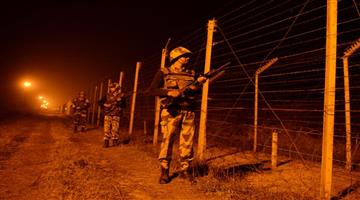 Khabar Odisha:blast-in-samba-jammu-kashmir-at-bsf-post-on-line-of-control