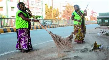 Khabar Odisha:bmc-workers-strike