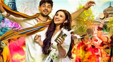 Khabar Odisha:bollywood-odisha-jabariya-jodi-trailer-release-parineeti-and-sidharth-bollywood-comedy-movie