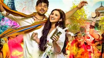 Khabar Odisha:bollywood-odisha-jabariya-jodi-trailer-release-parineeti-and-sidharth-bollywood-comedy-movie