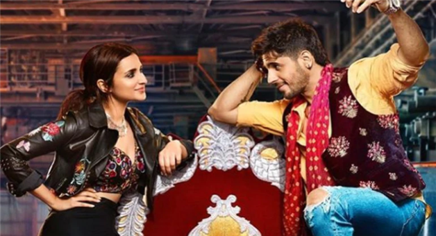 Khabar Odisha:bollywood-odisha-khadke-glassy-song-jabariya-jodi-release-siddharth-and-parineeti