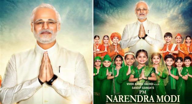 Khabar Odisha:bollywood-odisha-pm-narendra-modi-biopic-second-poster-out-release-on-5-april-on-loksabha-election-2019
