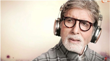 Khabar Odisha:bollywood-odisha-this-mothers-day-amitabh-bachchan-records-new-song-maa